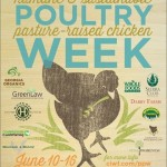 """Pastured Poultry Week,"" an initiative of CIWF, is now an annual event in three U.S. cities."