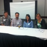 Our panel on understanding meat labels.