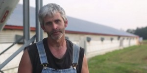 Craig Watts, farmer whistleblower